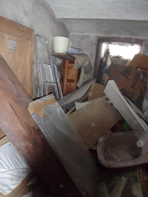 Debarras De Meubles Dans Un Appartement Sur Aix En Provence Les
